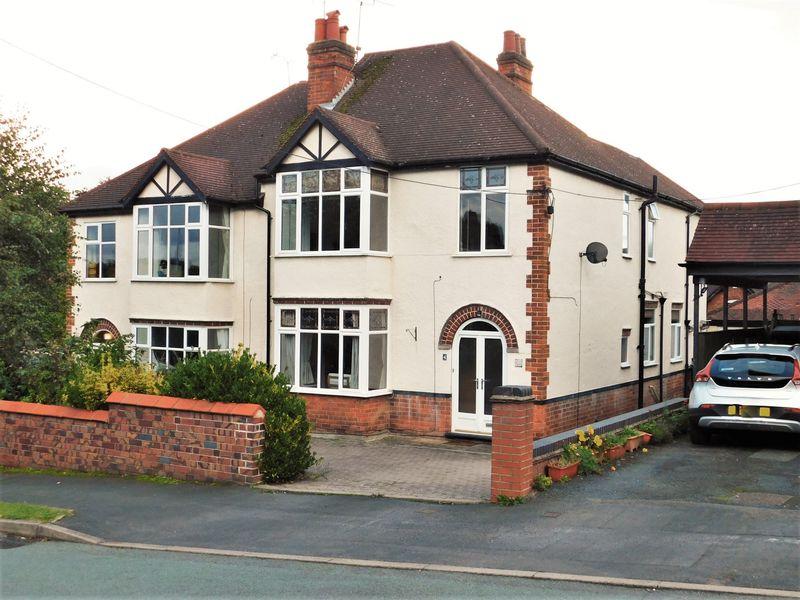 The Crescent Walton