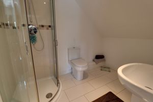Bedroom Two Ensuite