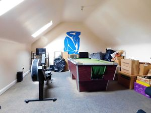 Games Room/Gym
