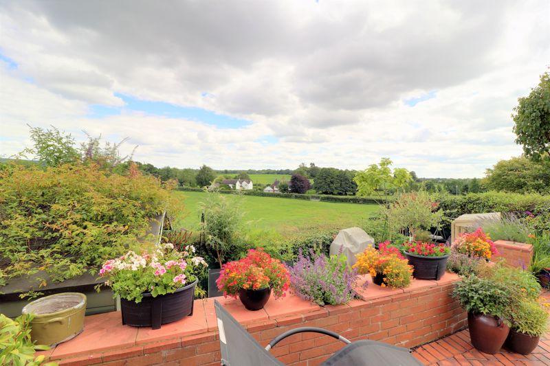 Views From Rear Garden