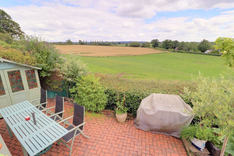 Elevated Rural Views