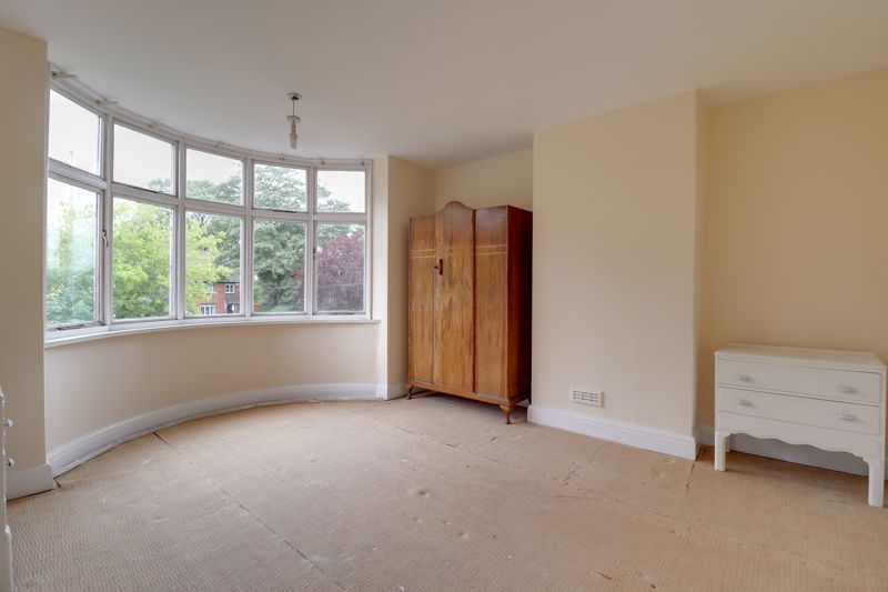 Bay Fronted Bedroom