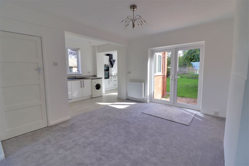 Chase Crescent Brocton