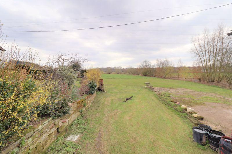 Baswich Lane Tixall