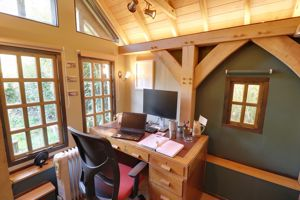 Internal Lodge