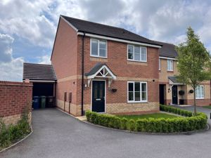 Newbold Drive Marston Grange