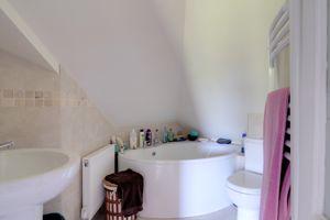 Bedroom 1& 3 En Suite