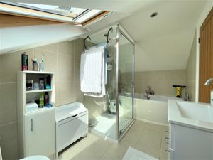 En-Suite (Bedroom Two)