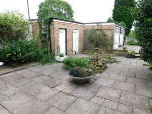 Rear Garden/Patio