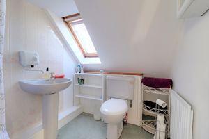 Bedroom 4 Shower Room