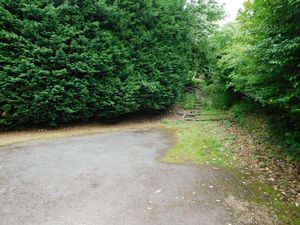 Chase Road Brocton