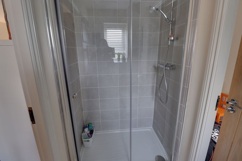 Ensuite to Bedrooms 2 and 3