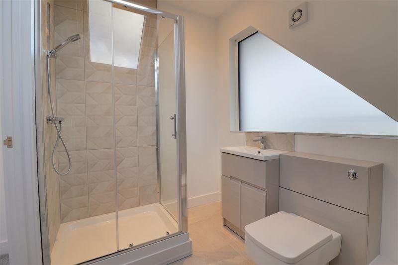Second En-Suite Shower Room