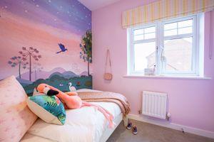 Bedroom (Example)