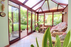 Conservatory/Garden Room
