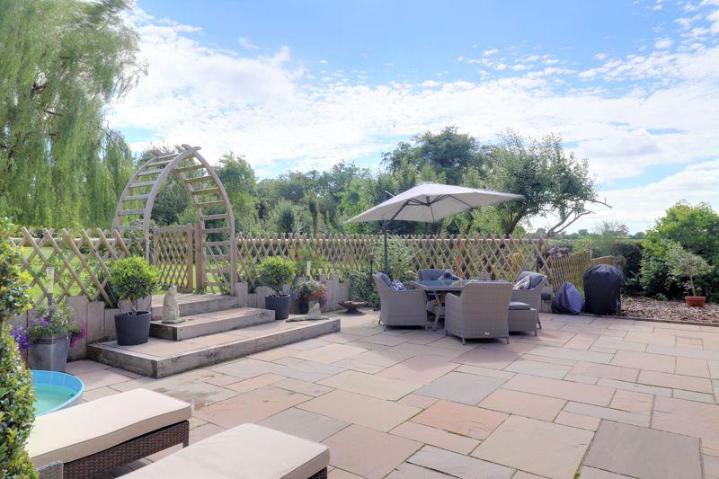 Rear Sun Terrace