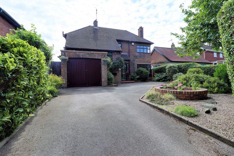 Burton Manor Road