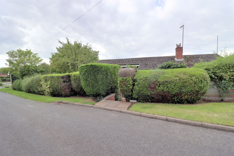 Top Road Acton Trussell