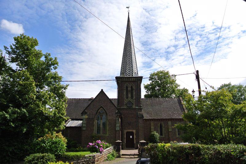 Church Opposite