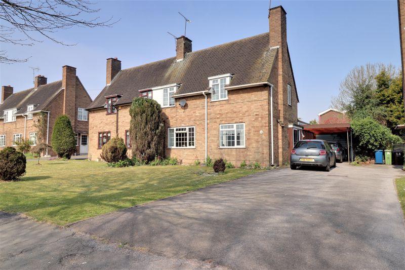 Churchill Way Burton Manor