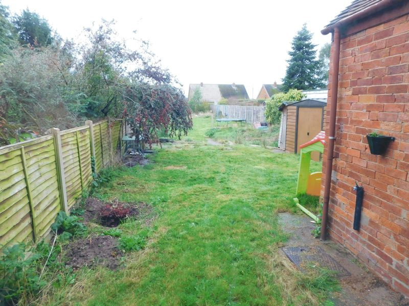 Greensome Lane Doxey
