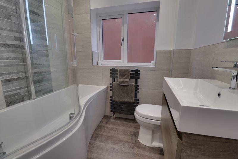 Restyled Bathroom