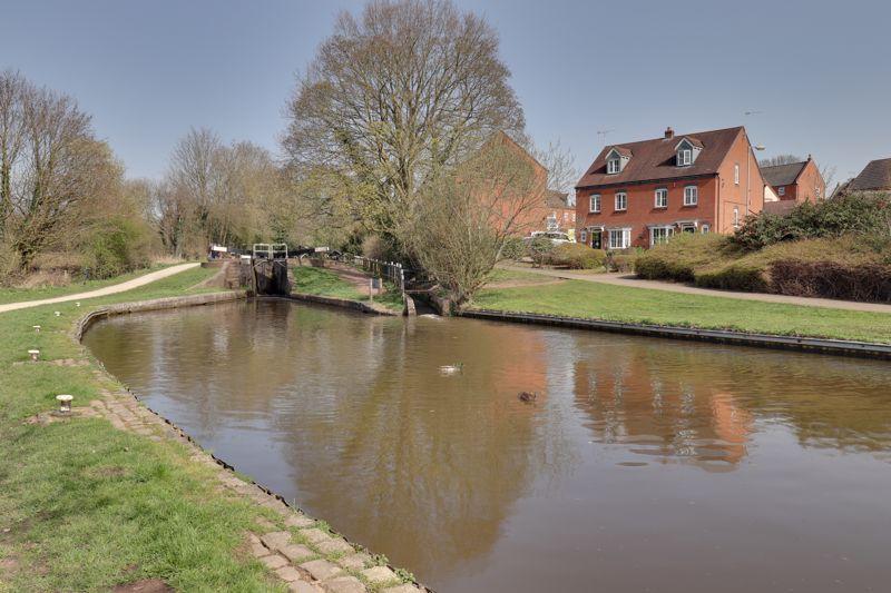 Barnton Edge