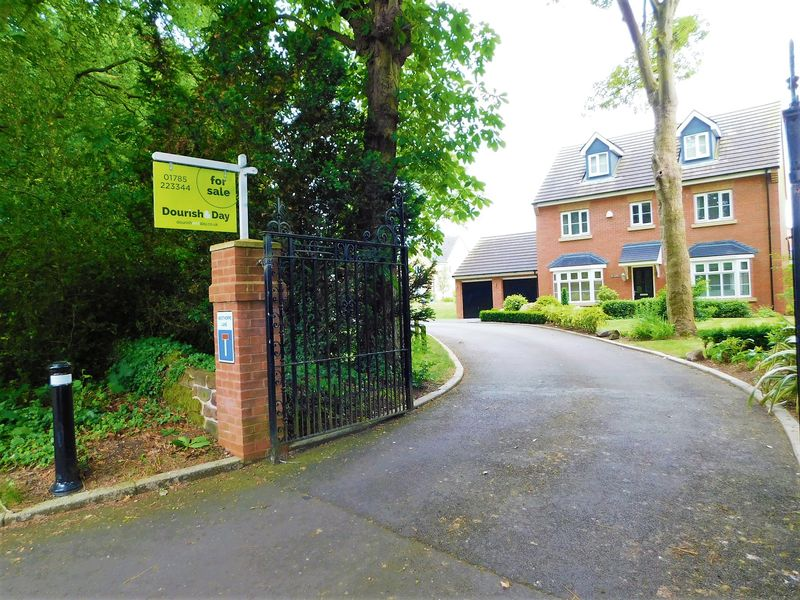 Westhorpe Lane Rowley Park