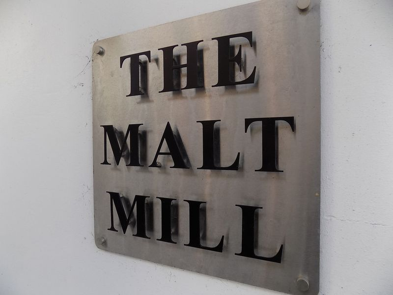 Malt Mill Lane