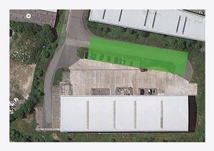 Barleyfield Industrial Estate Nantyglo