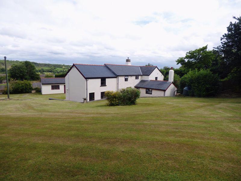 Pentwyn Farm