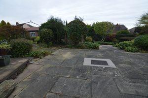 Lingwell Gate Drive