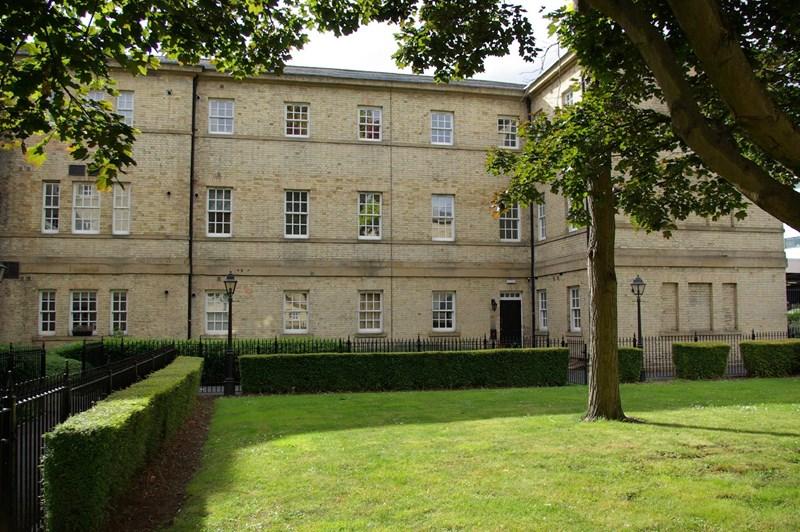 Parklands Manor Tuke Grove