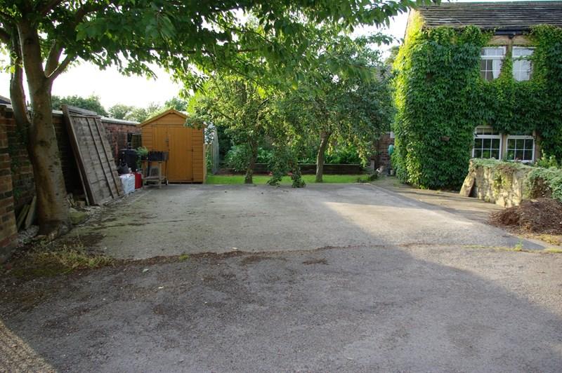 Goosehill Lane