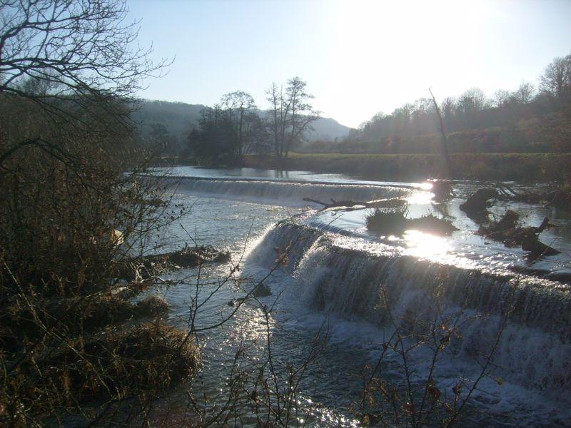 Worley Weir