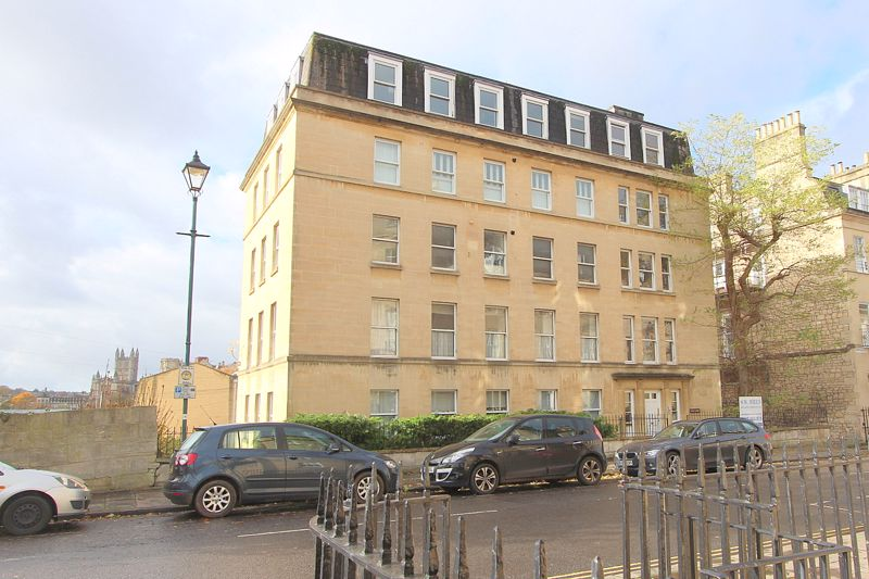 Edward Street Bathwick