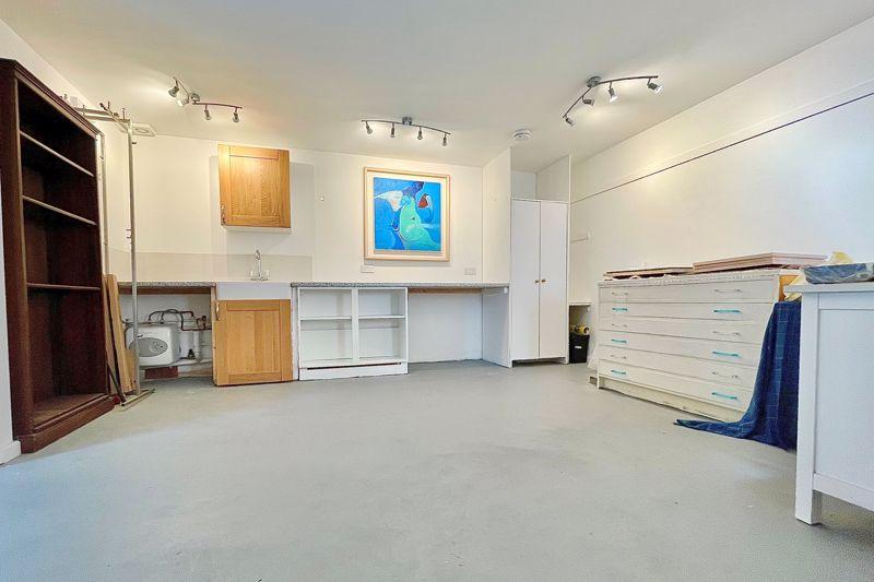 Garage/annexe