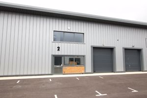 Commerce Close West Wilts Trading Estate