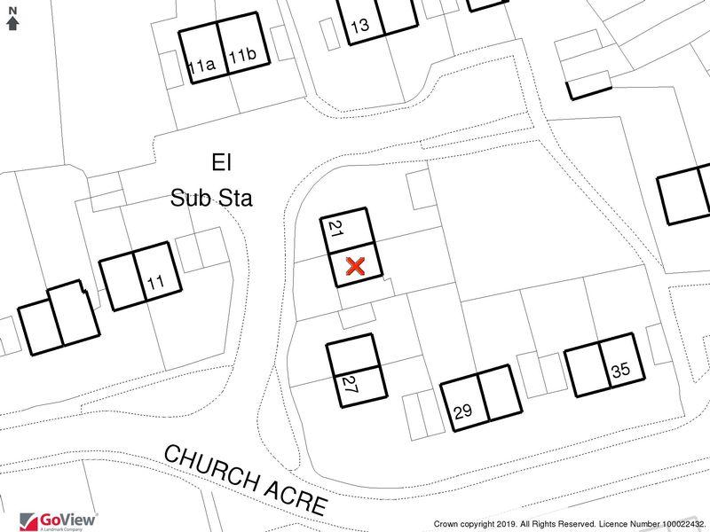 Church Acre