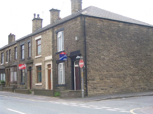 Rochdale Road Milnrow