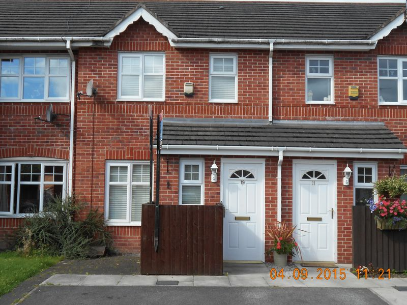Quilter Grove Blackley