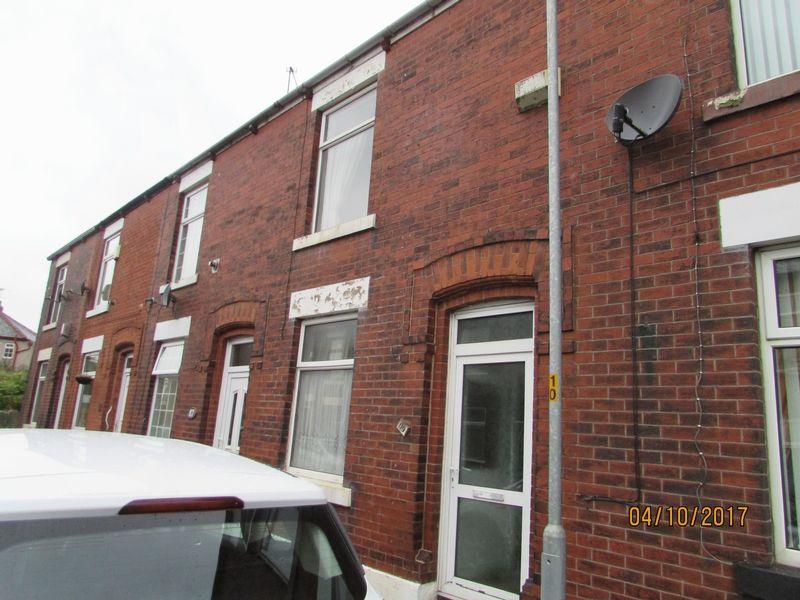 Louise Street Smallbridge