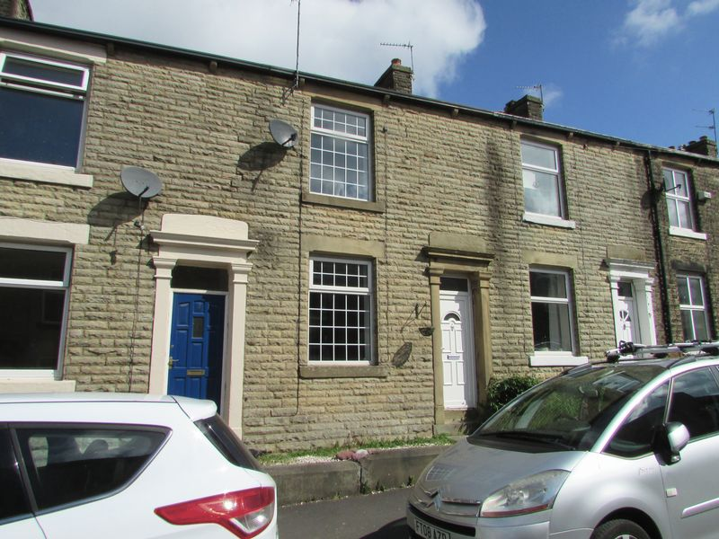 Albert Street Milnrow