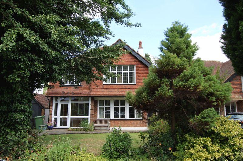 Woodcote Hurst