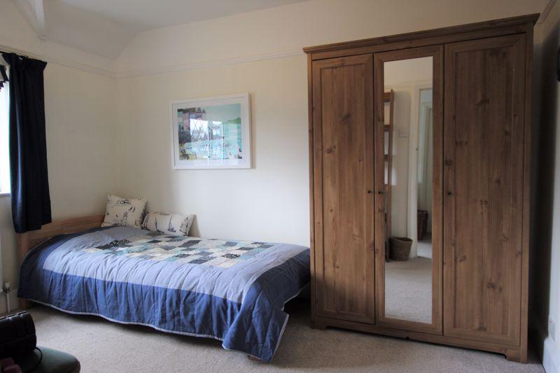 Woodcote Close