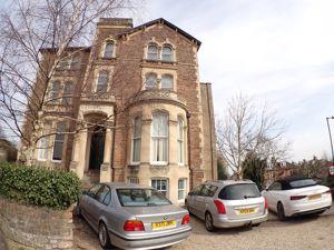 Upper Belgrave Road Clifton