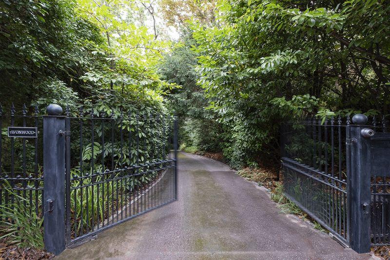 Sea Walls Road Sneyd Park