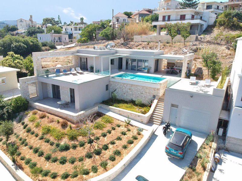Kolymbari Crete