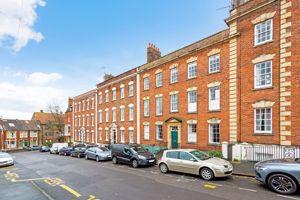 Albermarle Row Clifton