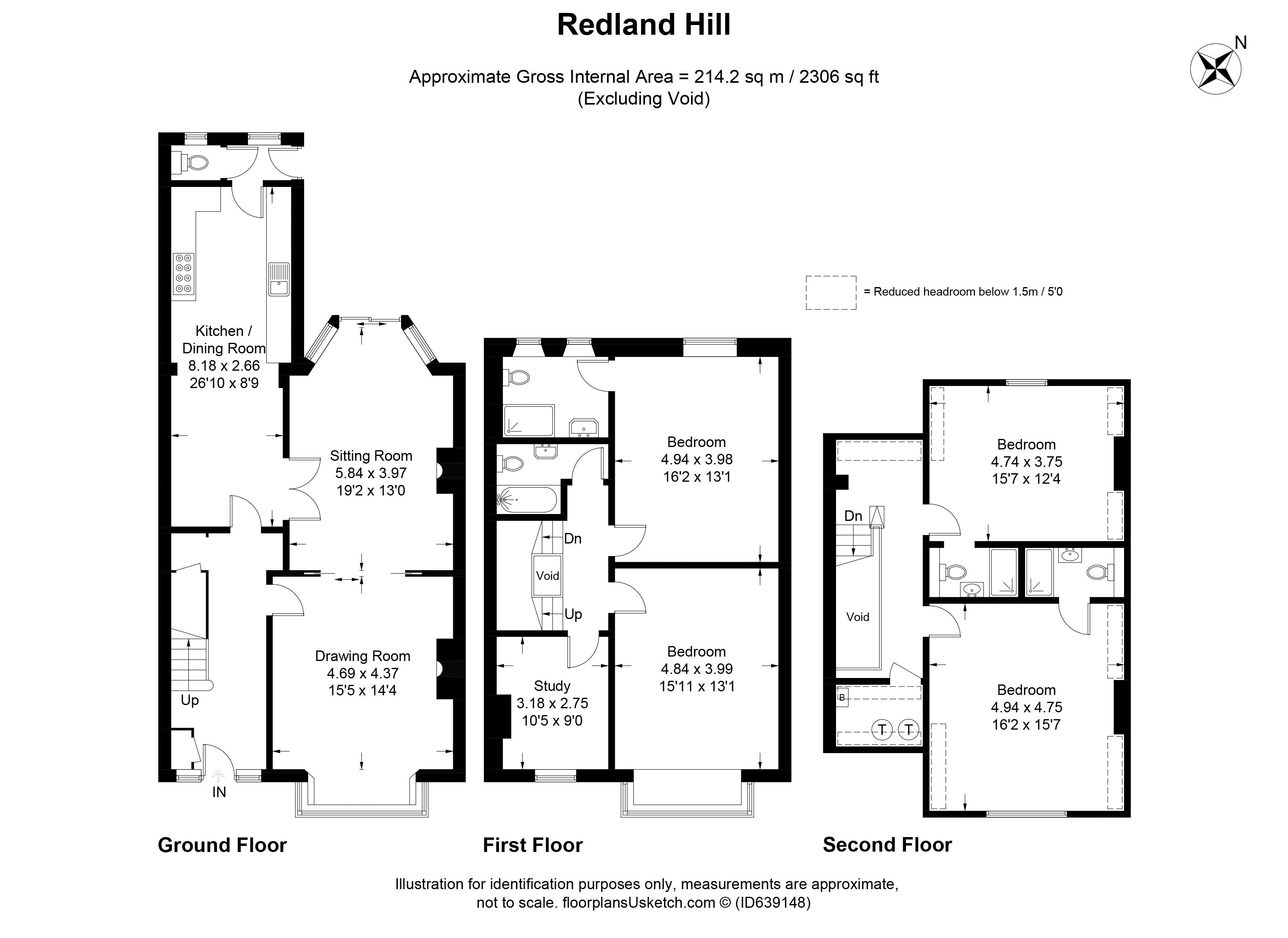 Redland Hill Redland